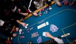 poker oyunu