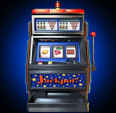 Gerçek parayla slot oyunlari nasil oynanir